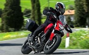Ducati Hyperstrada Bild 4