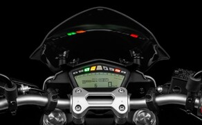 Ducati Hyperstrada Bild 5