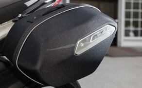 Ducati Hyperstrada Bild 6