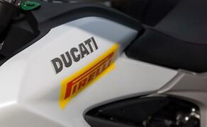 Ducati Hyperstrada Bild 7