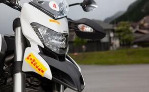 Ducati Hyperstrada Bild 10