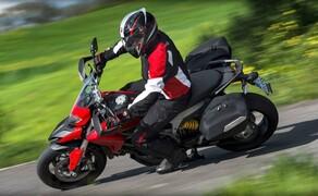 Ducati Hyperstrada Bild 13