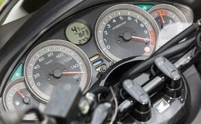 Honda Forza 300 MF08-2013 Bild 2