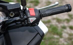 Honda Forza 300 MF08-2013 Bild 5