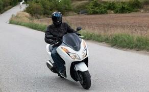 Honda Forza 300 MF08-2013 Bild 7