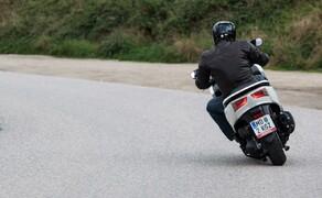 Honda Forza 300 MF08-2013 Bild 9