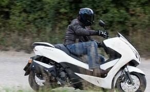 Honda Forza 300 MF08-2013 Bild 10