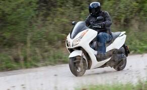 Honda Forza 300 MF08-2013 Bild 11