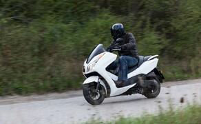 Honda Forza 300 MF08-2013 Bild 13