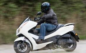 Honda Forza 300 MF08-2013 Bild 17
