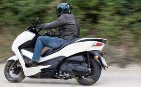 Honda Forza 300 MF08-2013 Bild 18