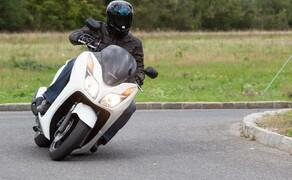 Honda Forza 300 MF08-2013 Bild 19