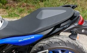 SUZUKI SFV 650 Gladius-2013 Bild 15