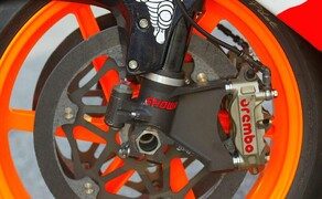 Honda RCV211V Test Zonko Bild 11