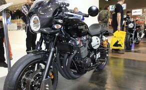 Yamaha XJR 1300 Racer Bild 1