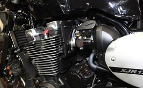 Yamaha XJR 1300 Racer Bild 9