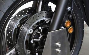 Yamaha XJR 1300 Racer Bild 11