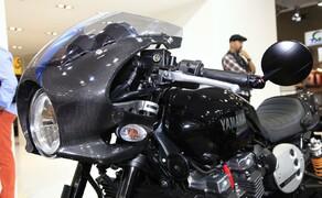 Yamaha XJR 1300 Racer Bild 12
