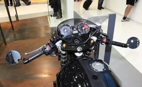 Yamaha XJR 1300 Racer Bild 13