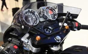 Yamaha XJR 1300 Racer Bild 14