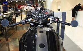 Yamaha XJR 1300 Racer Bild 16