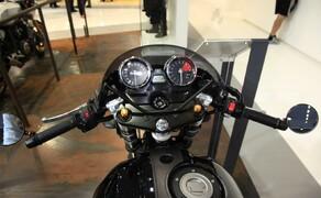 Yamaha XJR 1300 Racer Bild 17