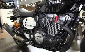Yamaha XJR 1300 Racer Bild 3