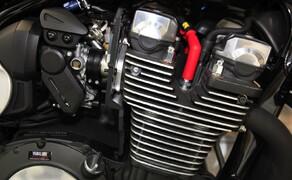 Yamaha XJR 1300 Racer Bild 4