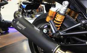 Yamaha XJR 1300 Racer Bild 6