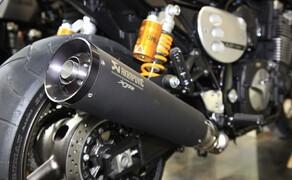 Yamaha XJR 1300 Racer Bild 7