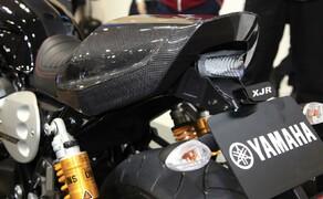 Yamaha XJR 1300 Racer Bild 8