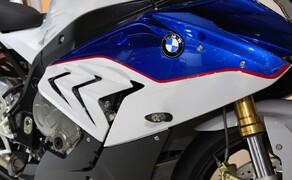 Die neue BMW S 1000 RR Bild 6