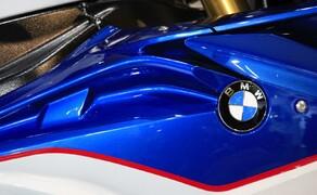Die neue BMW S 1000 RR Bild 8