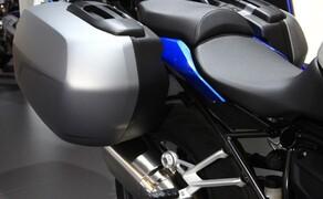 BMW R 1200 RS Bild 10