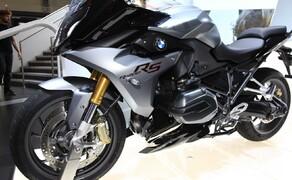 BMW R 1200 RS Bild 14