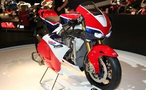 Honda RC213V-S Bild 2