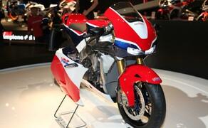 Honda RC213V-S Bild 3