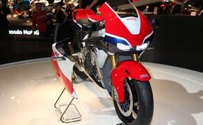 Honda RC213V-S Bild 4