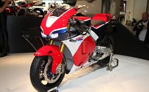 Honda RC213V-S Bild 5