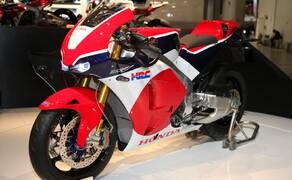 Honda RC213V-S Bild 6