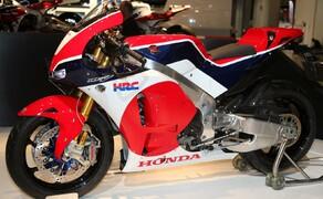 Honda RC213V-S Bild 7