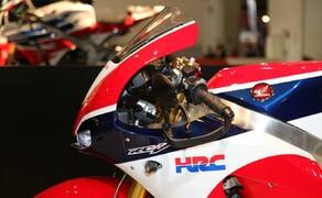 Honda RC213V-S Bild 8