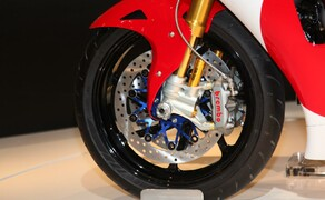 Honda RC213V-S Bild 9