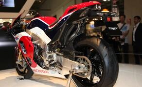 Honda RC213V-S Bild 10