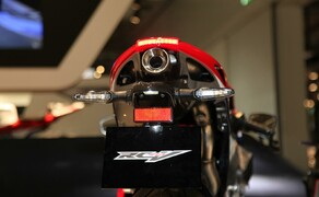 Honda RC213V-S Bild 11