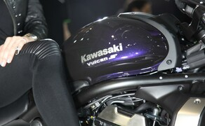 kawasaki vulcan s 2015 eicma. Black Bedroom Furniture Sets. Home Design Ideas