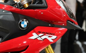 BMW S 1000 XR 2015 - Fotos vom Messestand Bild 3