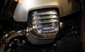 Moto Guzzi California Touring SE 2015 Bild 4