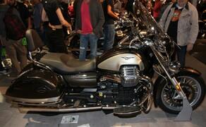 Moto Guzzi California Touring SE 2015 Bild 5