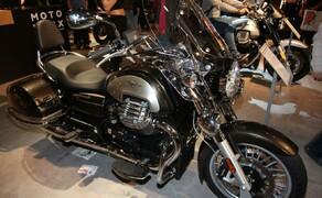 Moto Guzzi California Touring SE 2015 Bild 6